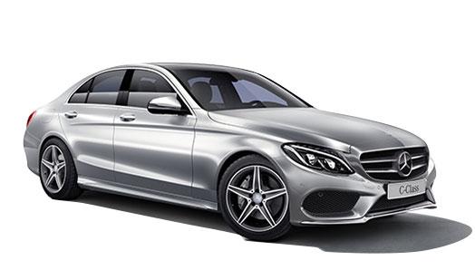 Mercedes C Klasse