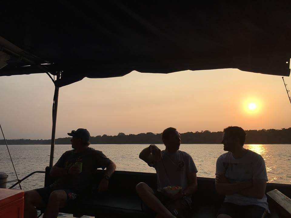 30. 3 lads sunset.jpeg