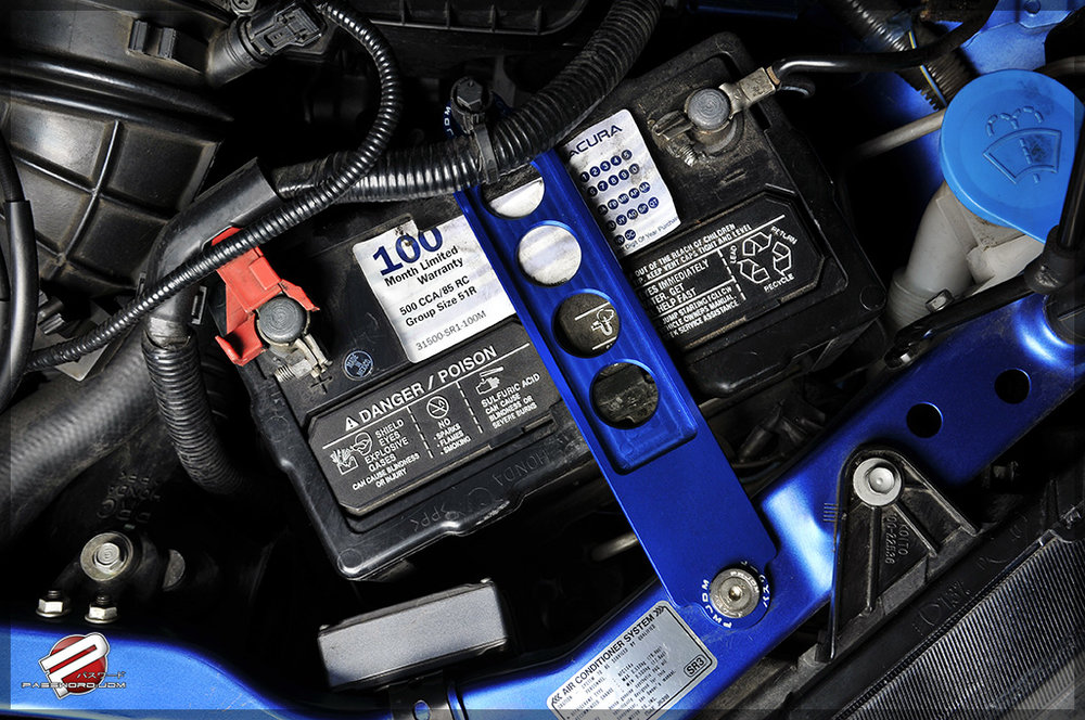 Battery -