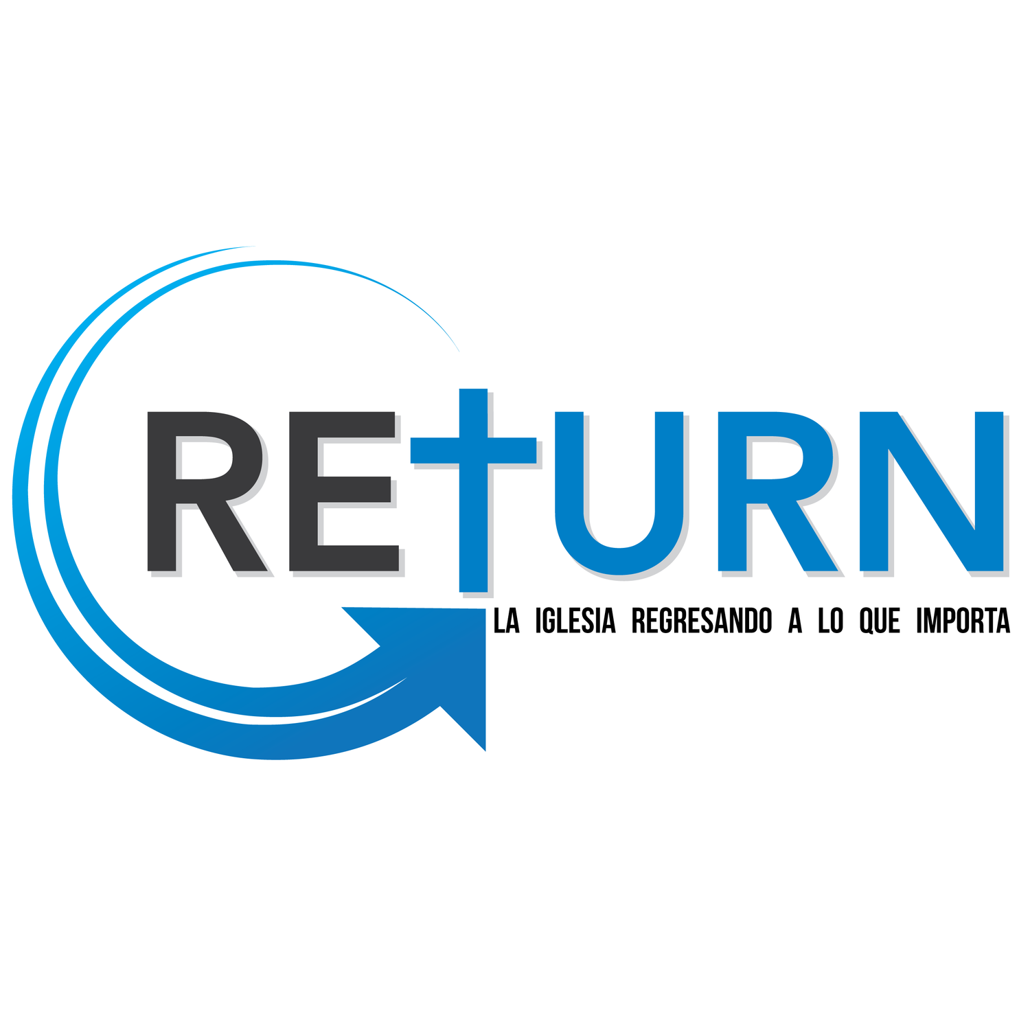 Return Ministries - Predicaciones