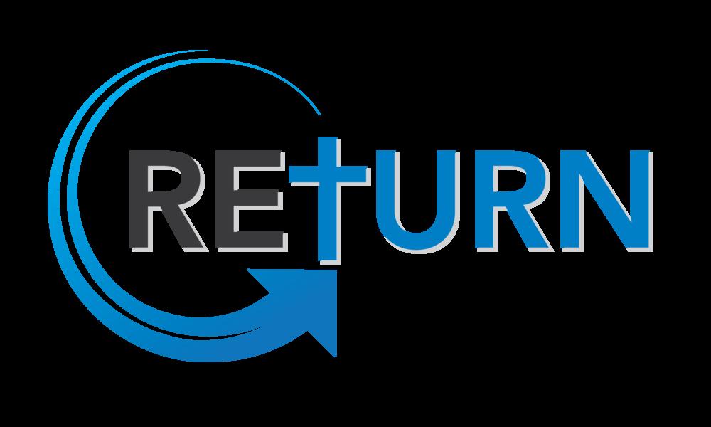 RETURN Logo (Color)