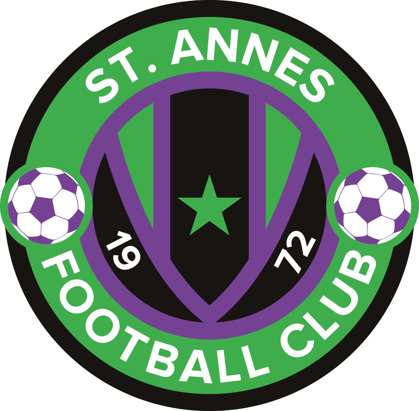 St. Annes Football Club