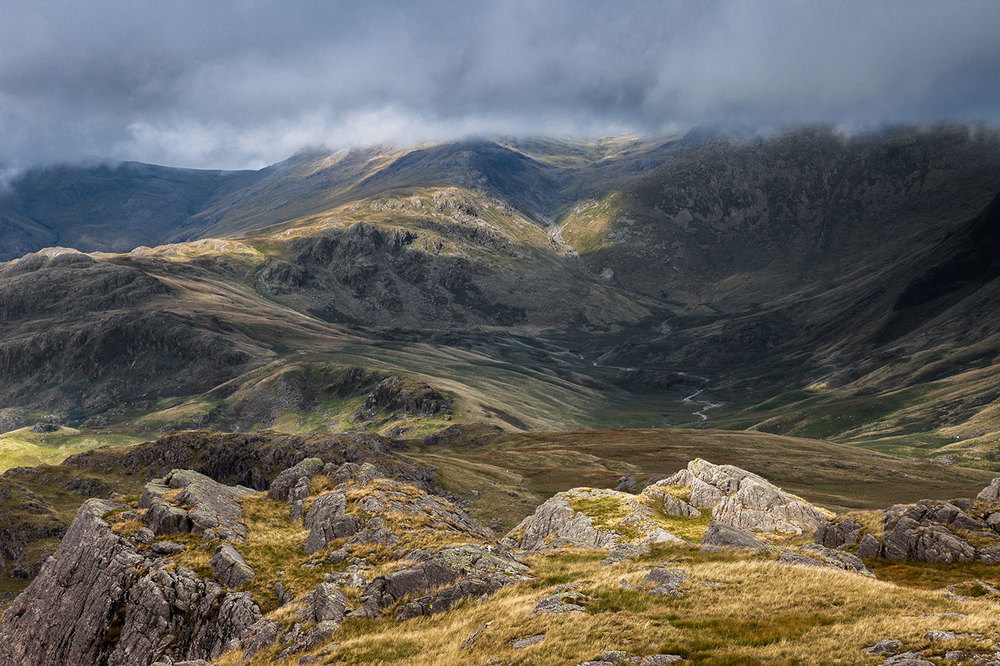 Across-to-the-lower-slopes-of-Bowfell-from-Hard-Knott.jpg