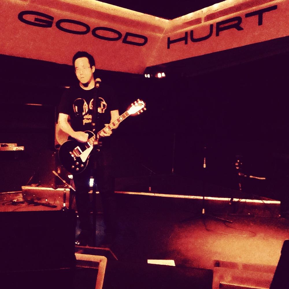 2014.06.26 Good Hurt