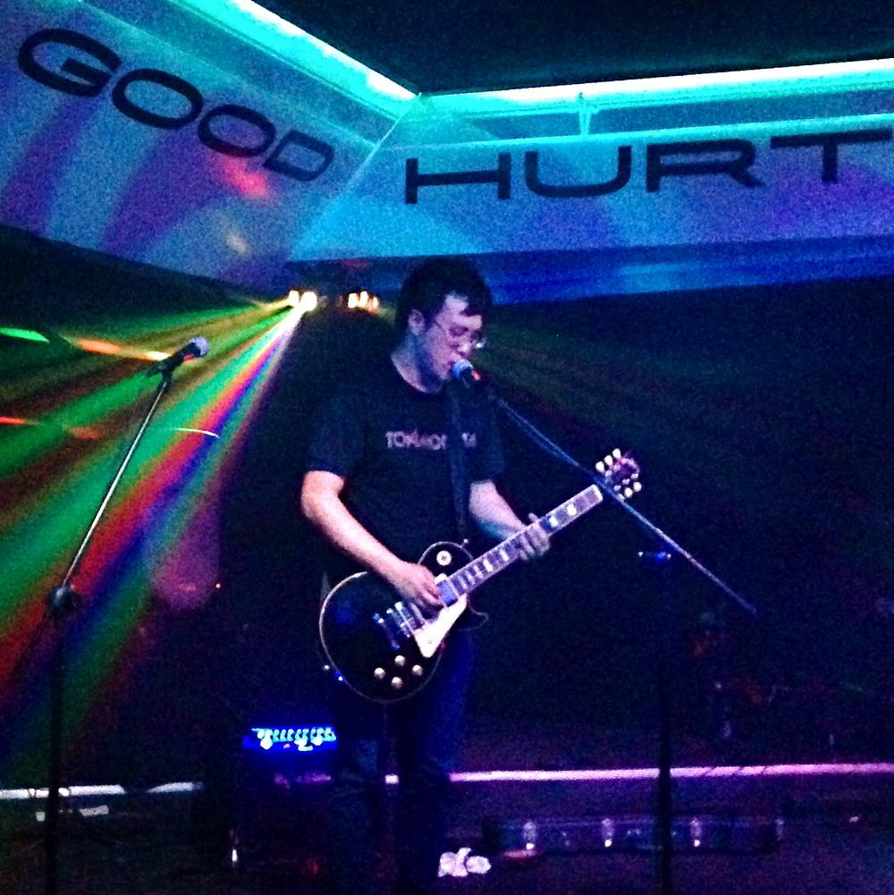 2014.04.16 Good Hurt