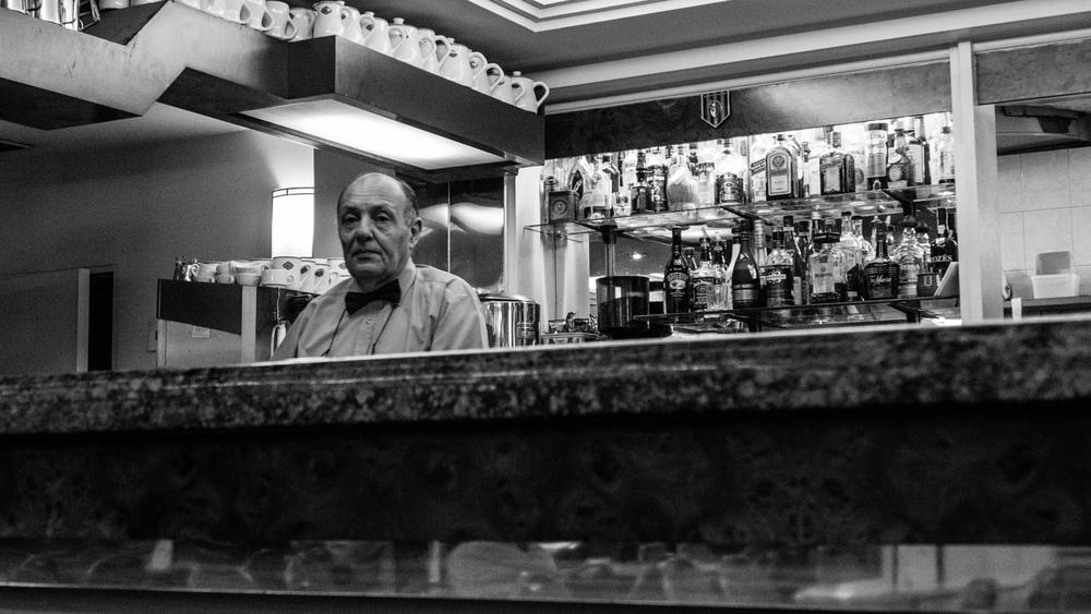 Barman at Elia, Hamrun
