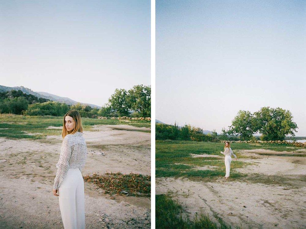 Sunad by Florencia Lucila