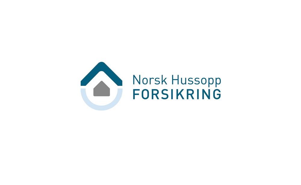 Norsk Hussopp Forsikring logo