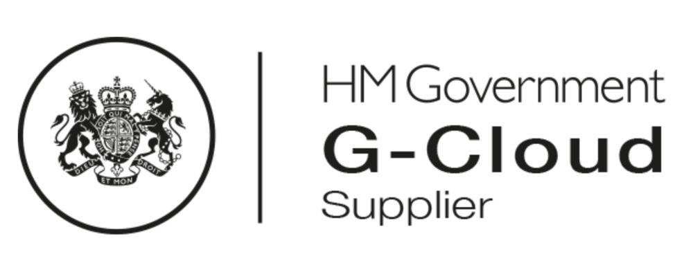 USMART_GCloud Logo