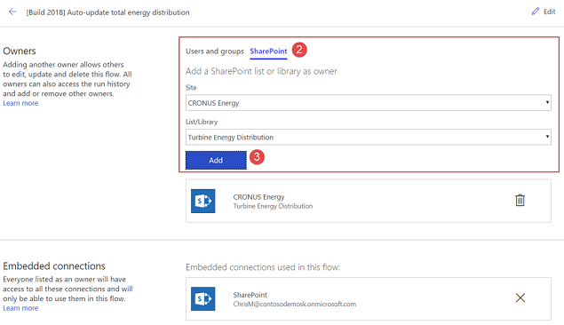10 Things in Microsoft Flow that isn't in Azure Logic Apps