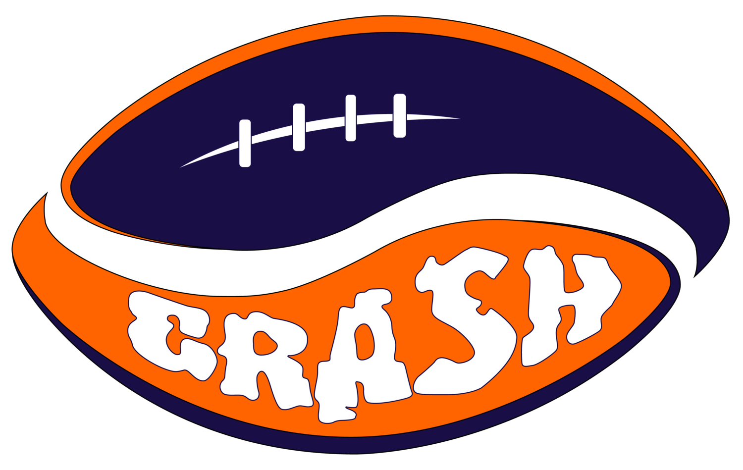 Indy Crash