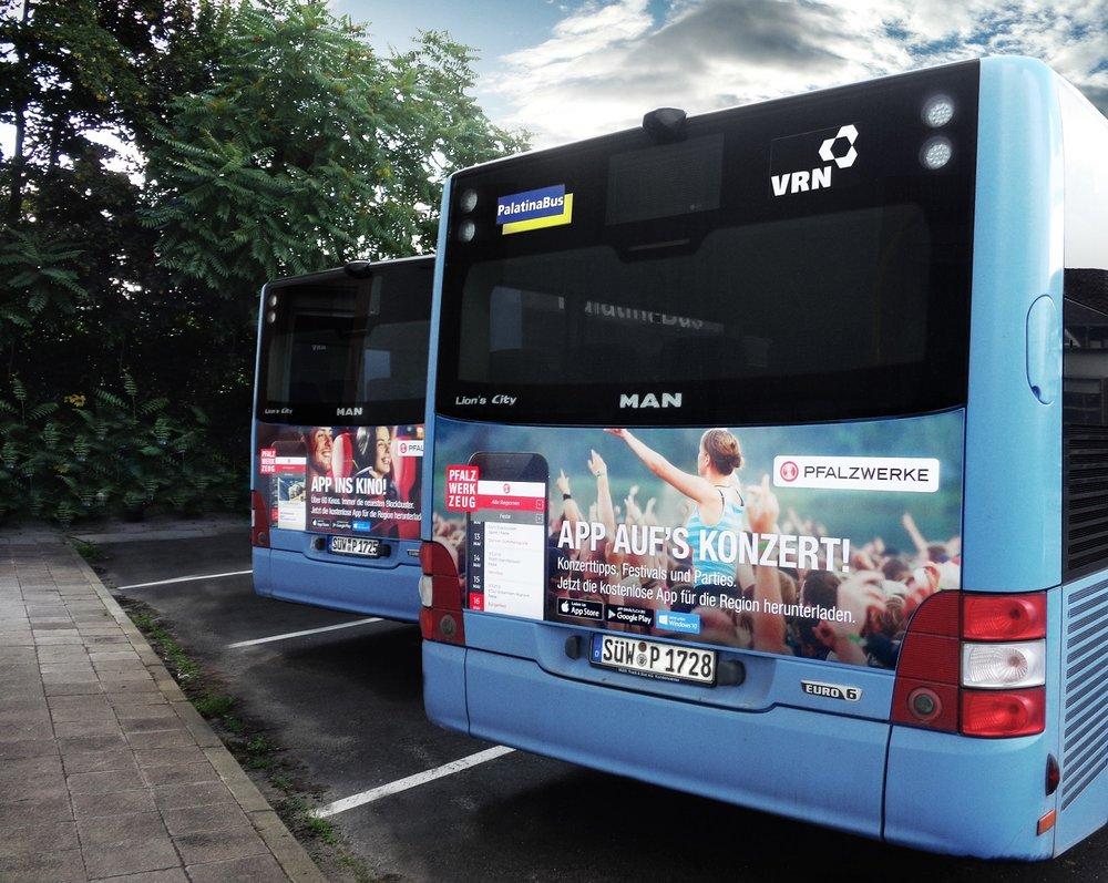 News Kws Transport Advertising Gmbh