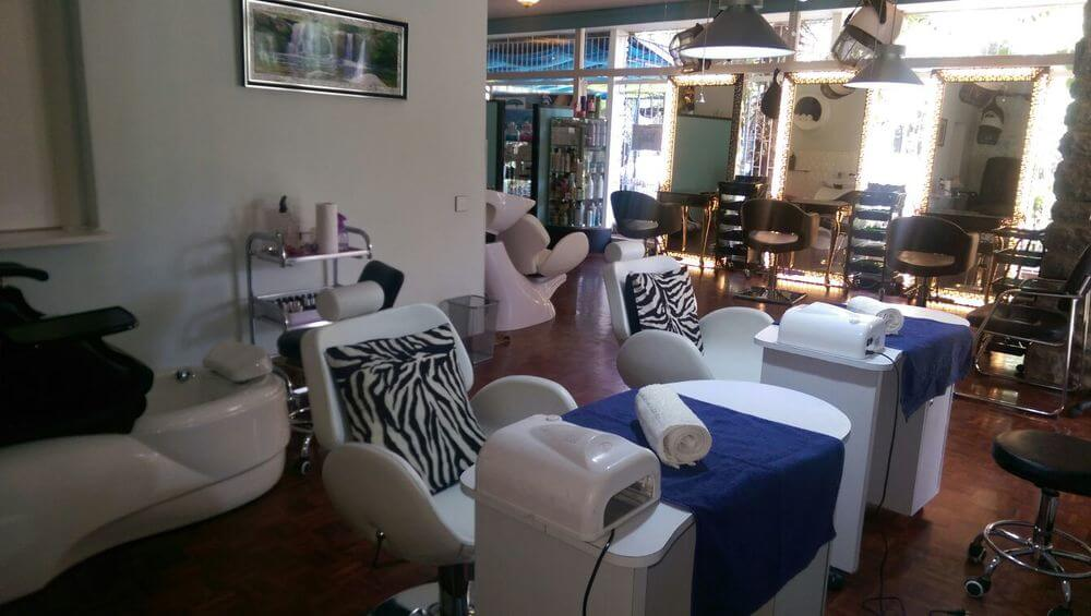 EUPHORIA FISH SPA -