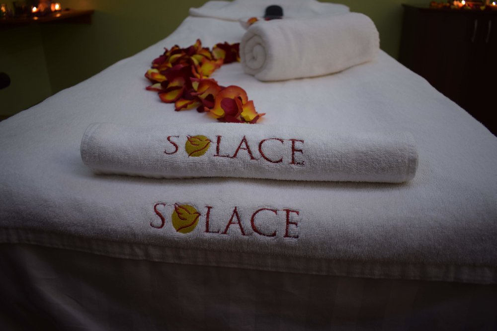 SOLACE -