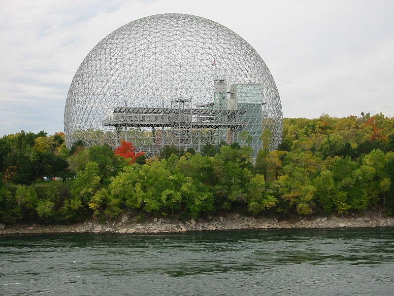 800px-Biosphère_Montréal