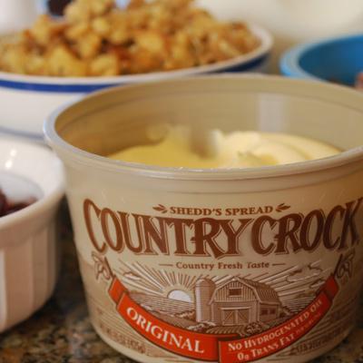 Created an award-winning eCRM program around helpful tips for baking.