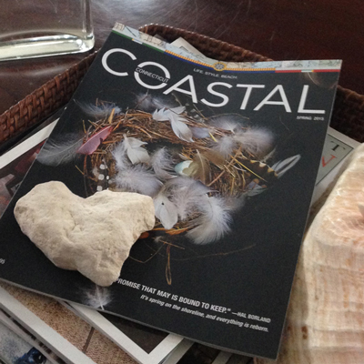 We helped Coastal Connecticut magazine go digital, developing a website, YouTube channel, and email identities, as well as a standalone agency website to help them create media for advertisers.