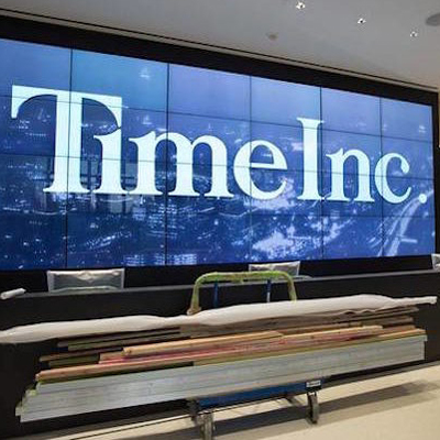 We work with The Foundry to create native content that connects multiple brands to the audiences of Time Inc titles.