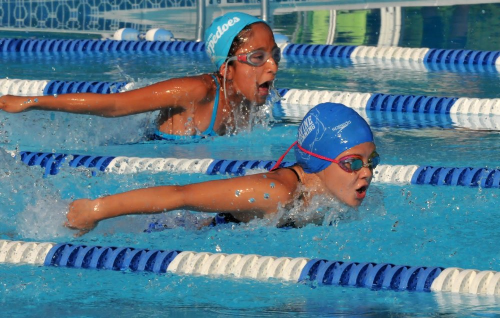 Picture From July 12 Swim Meet - 2016