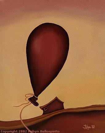 """Red Balloon"""