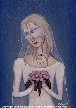 """""""The Bride"""""""