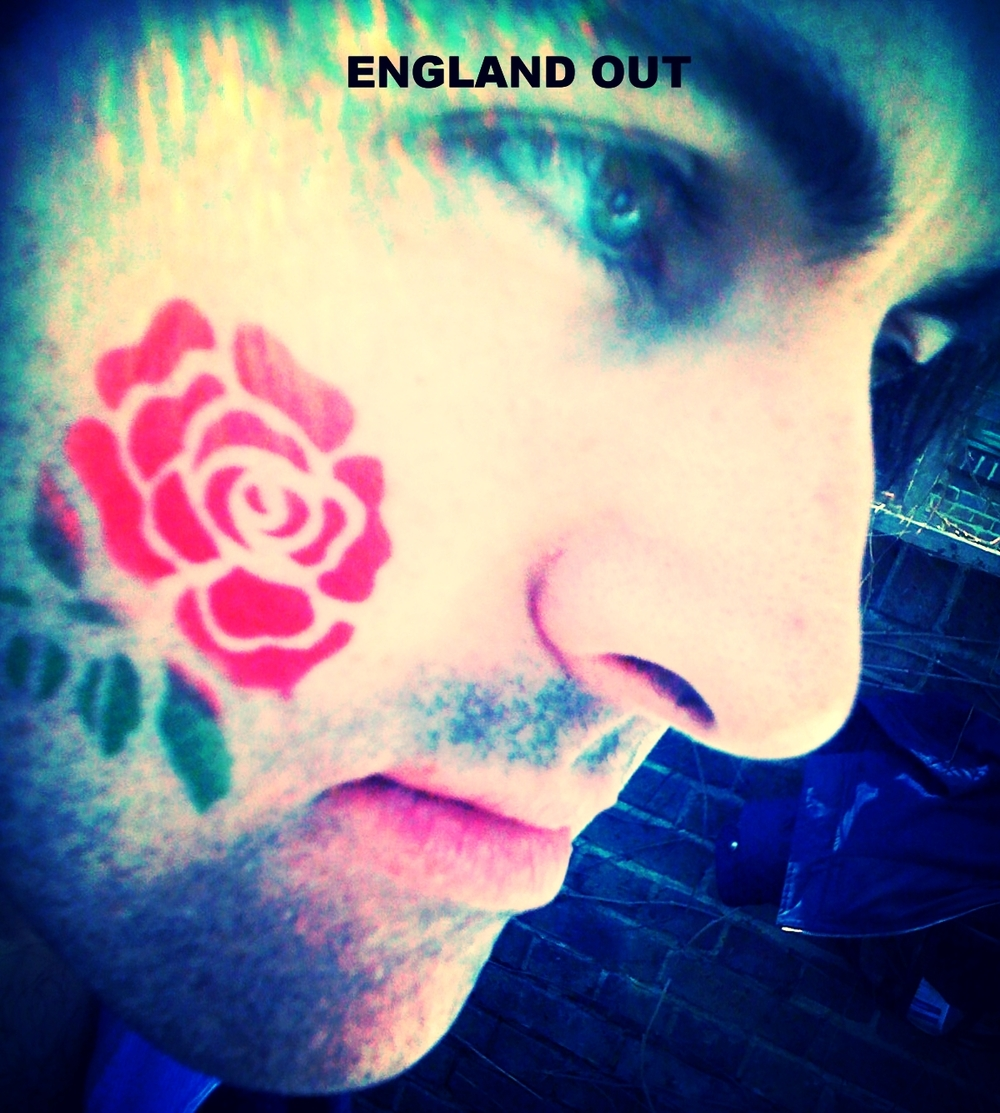 England Out