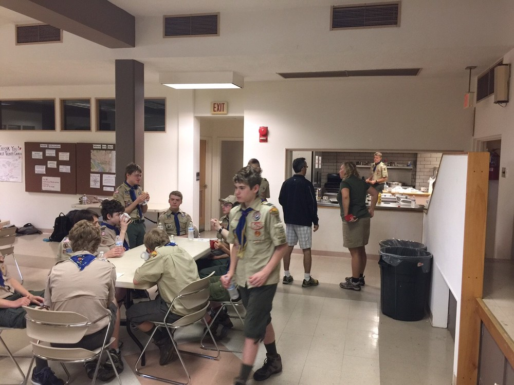 Boy Scout Troop