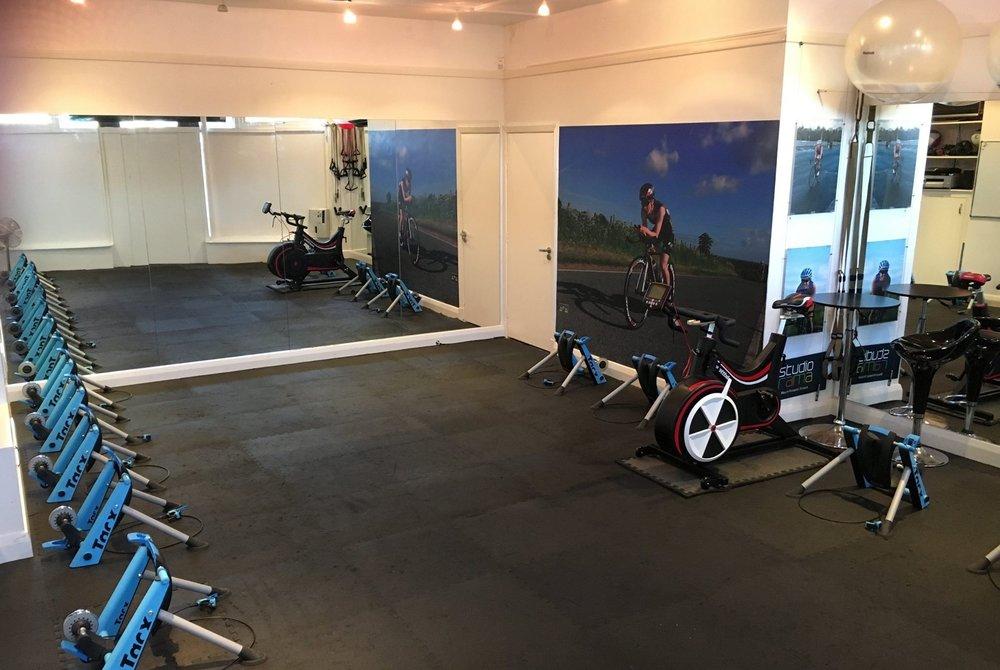 Studiorama Fitness