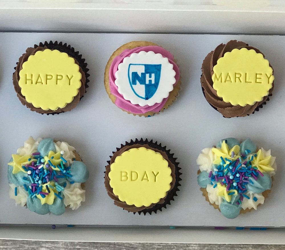 UNH Birthday Dozen $36 -