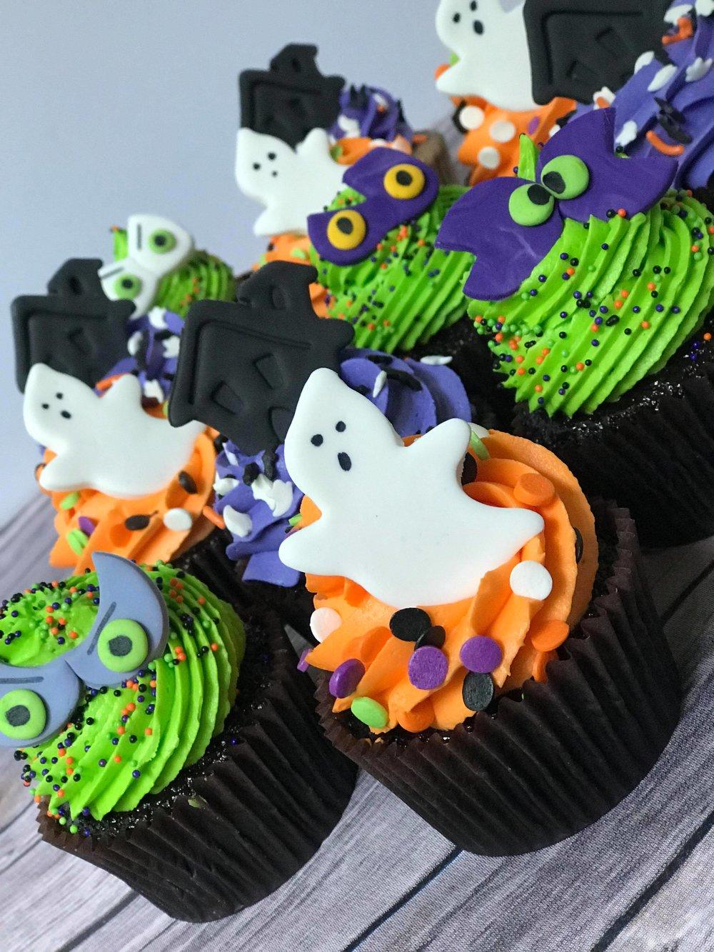 Halloween Dozen $36/dozen -