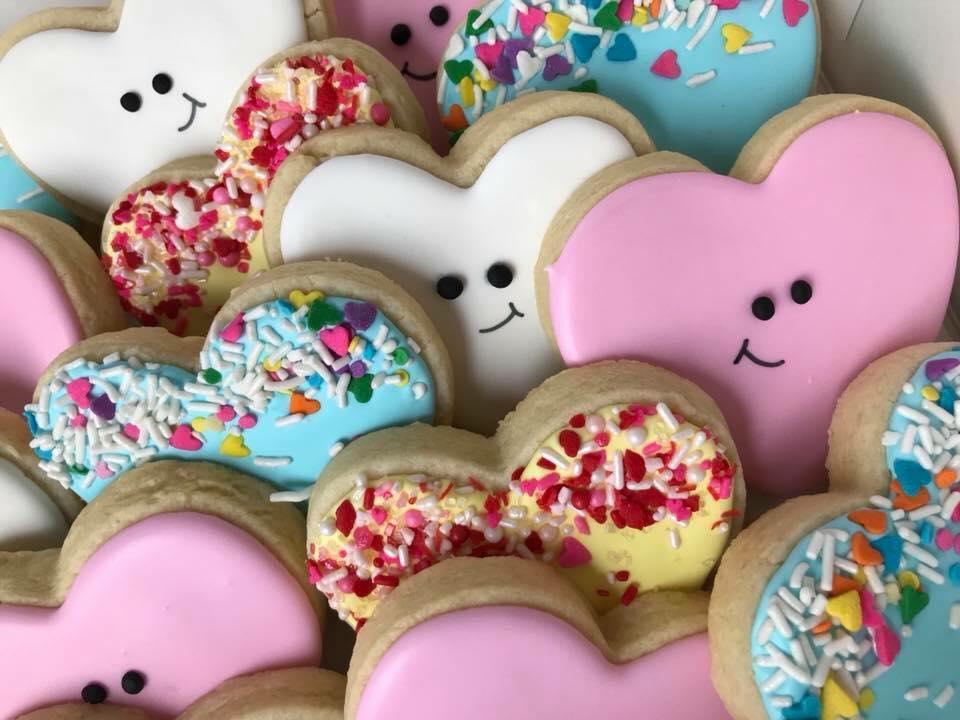 Smiles and Love - $36/dozen