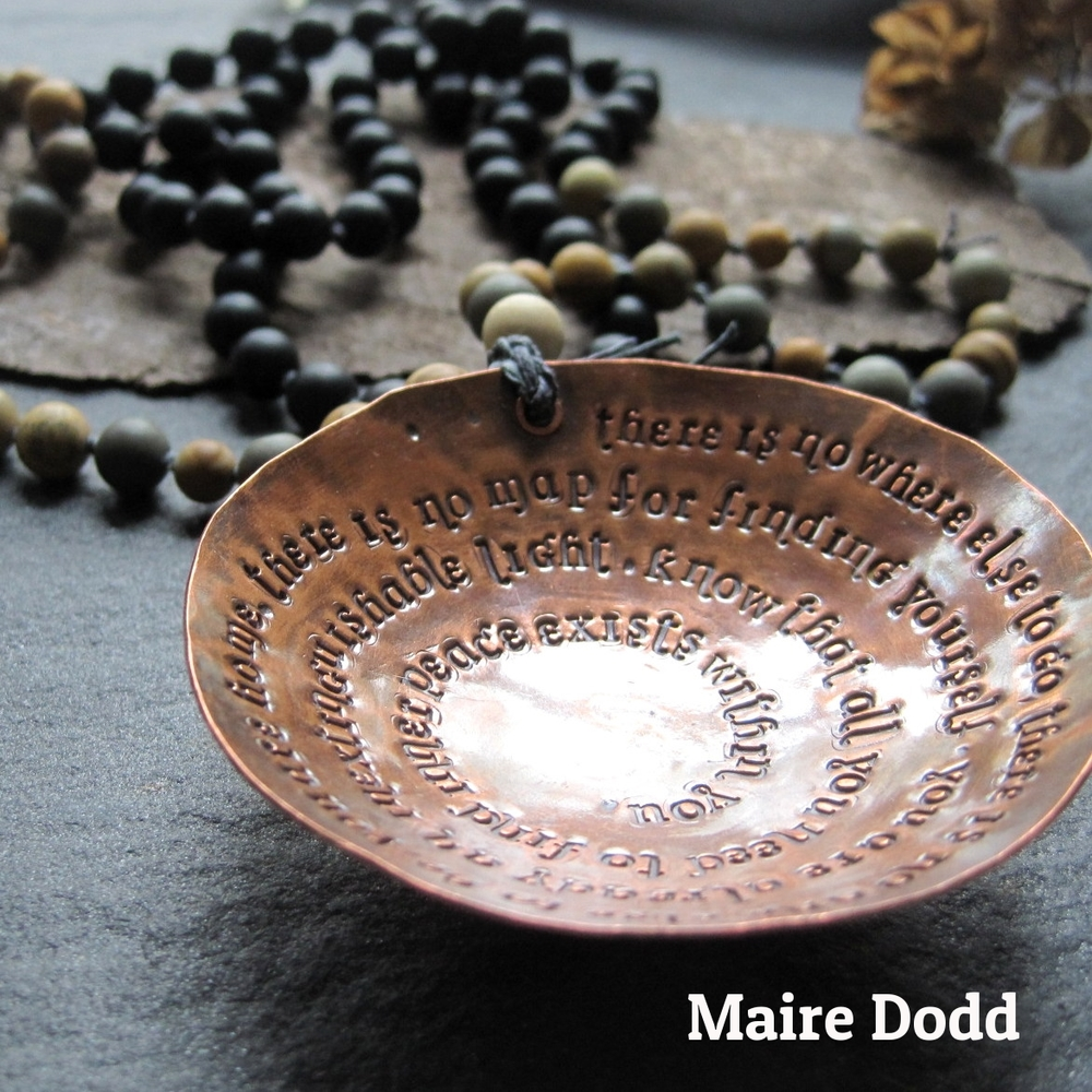Maire Dodd