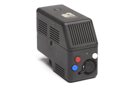 Light source:  High intensity illumination for all Wolf Pack optical probes equipped with a fiberoptic light guide. See  Page  for more information.