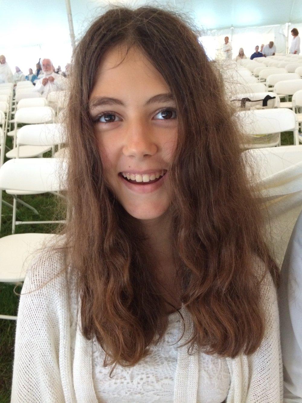 Luisa Fernandes '11