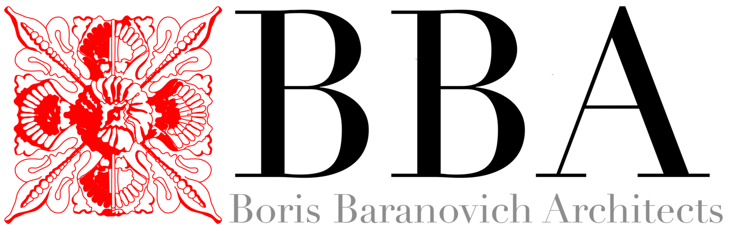 Boris Baranovich Architects, P.C.