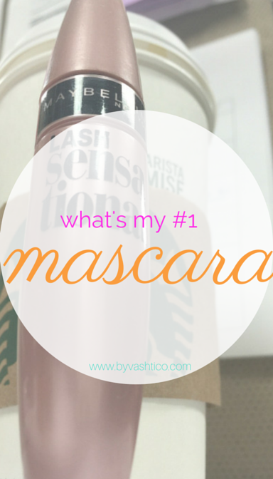 favorite-mascara