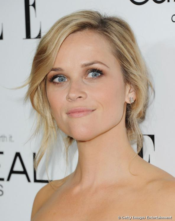 Reese Witherspoon | Celebrity Crush