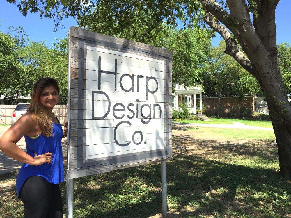 Harp Design Co in Waco, TX