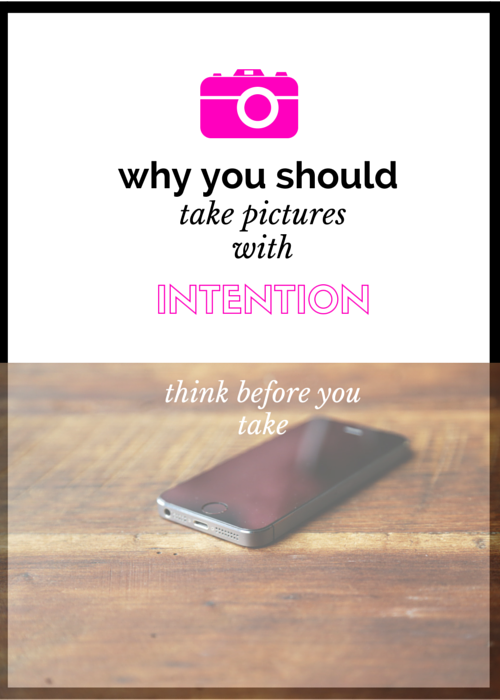 By: Vashti Co, taking pictures with intention.  A few steps to boost your social media presence with your images.