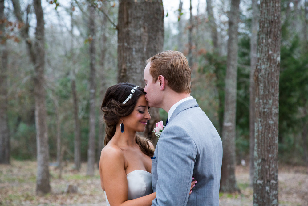Texas Wedding | Anneka + Christian - Vineyards of Waverly Manor