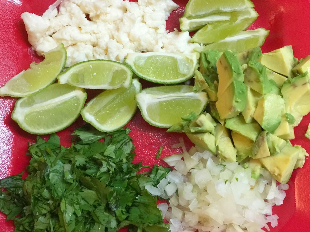 Easy Dinner Ideas | Steak + Poblano Tacos