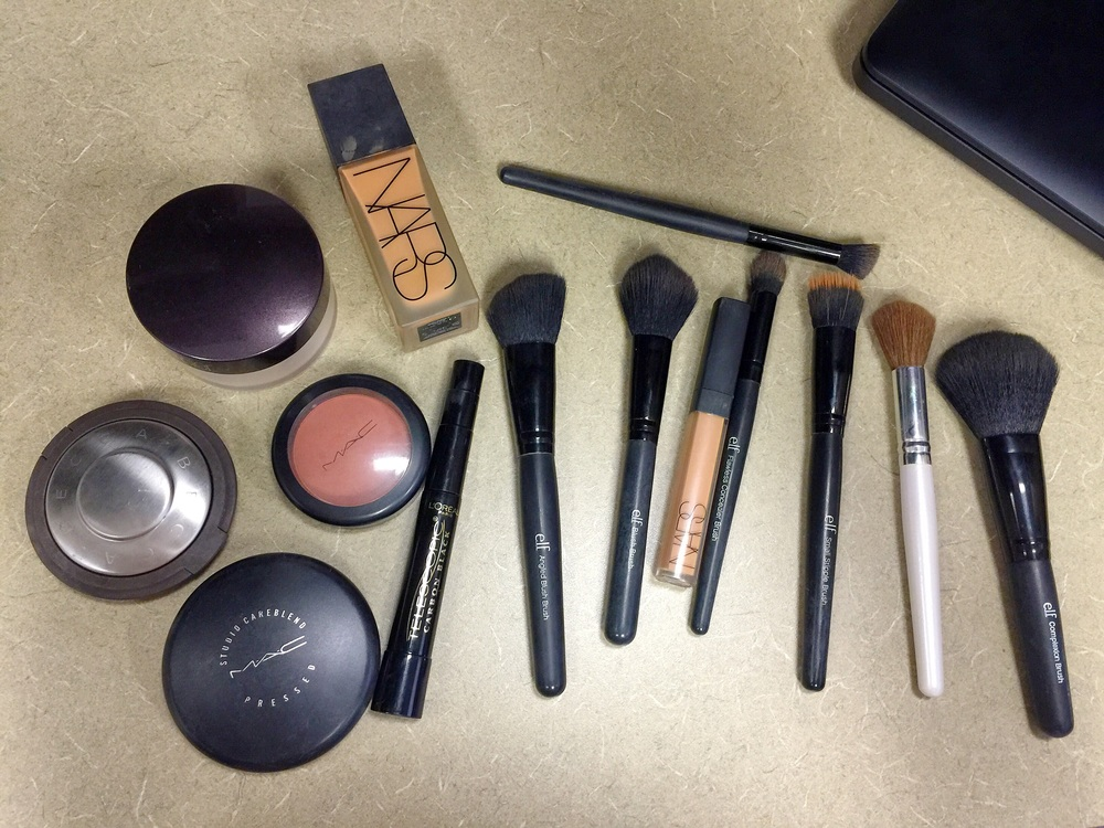 Current Make Up Obsessions | by Vashti Co blog.