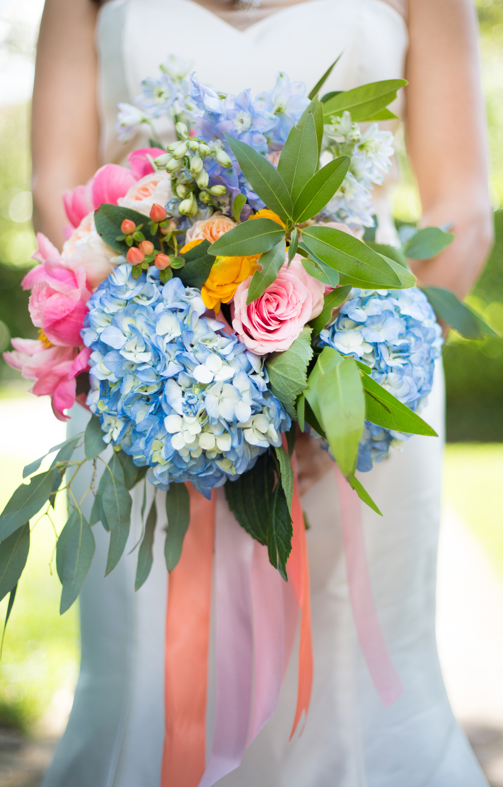 Bridal Bouquet 2015 | by: Vashti Co.