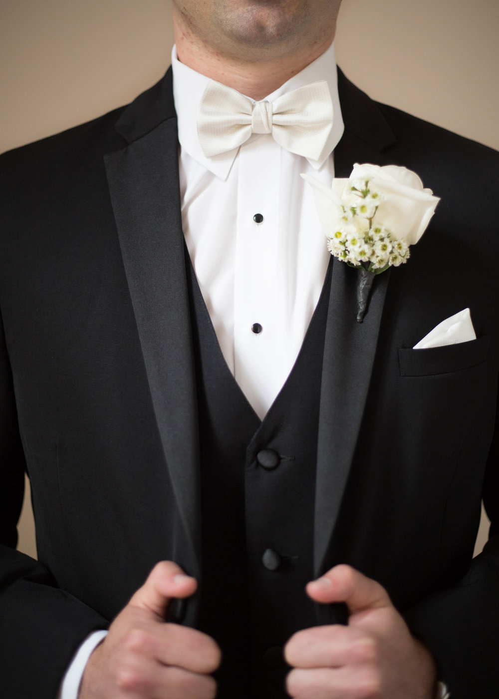 Details: Grooms Attire | by Vashti Co.