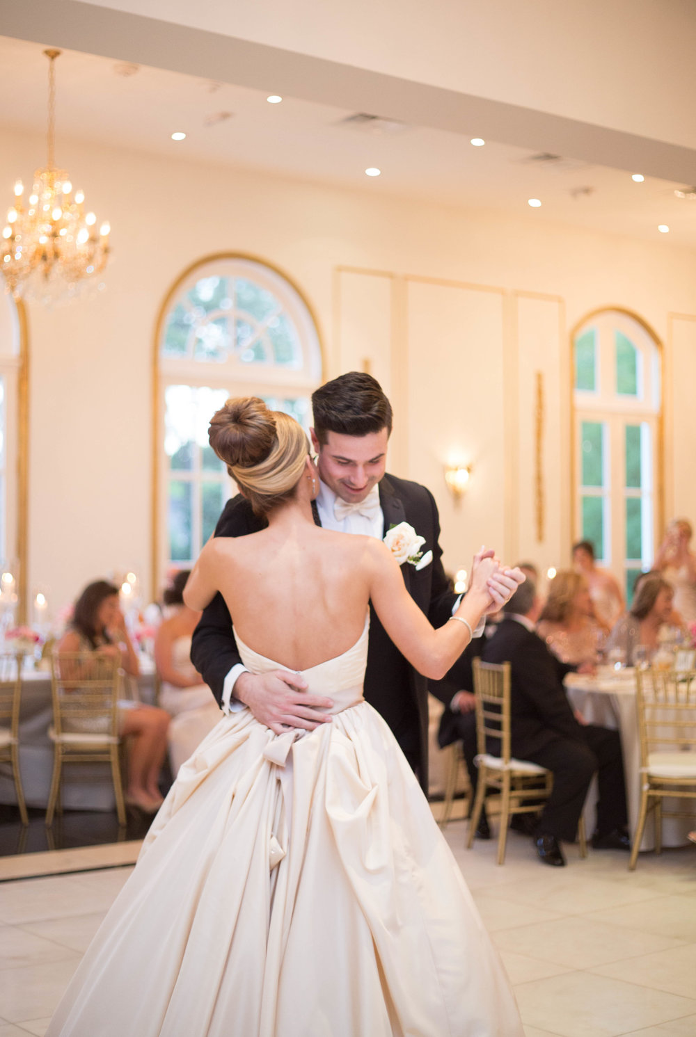 First dance | by Vashti Co.
