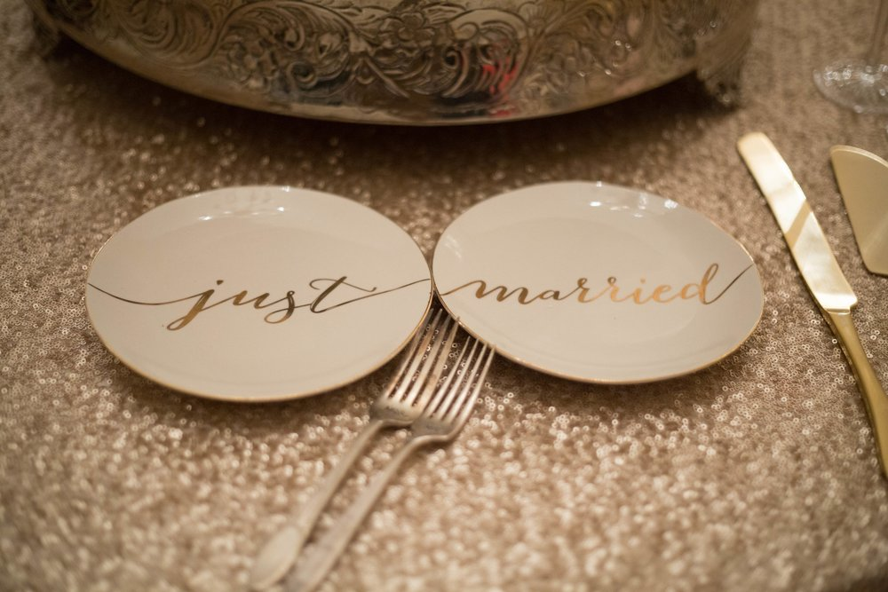 Cake Plates | by Vashti Co.