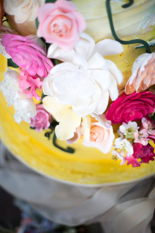 Cake | Vashti Co.