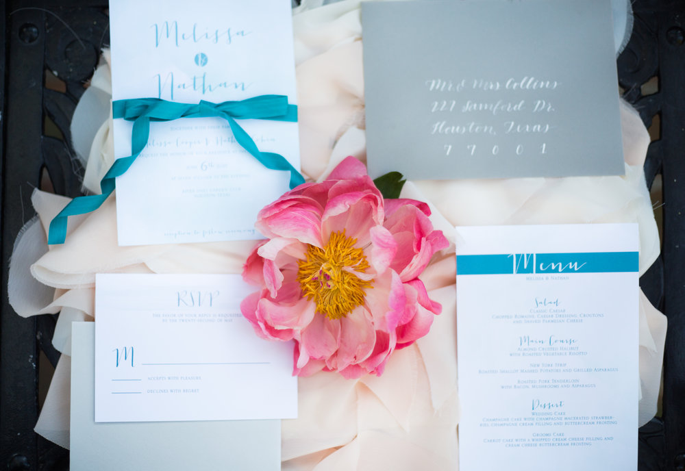 Invitation Suite | Vashti Co.