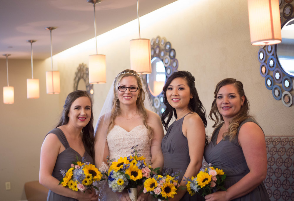Chris + Jennifer Wed | April Sound Country Club - Texas Wedding Photographer
