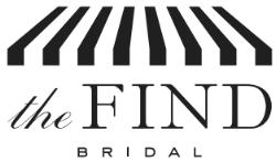 Sample Bridal Gowns & Discount Designer Wedding Dresses at The Find Bridal in Miami, FL